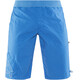 E9 Pentagon Shorts Men cobalt-blue